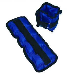 SPARTAN SPORT Zátěž na zápěstí Nylon 2 x 0,5 kg