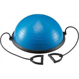 Balanční podložka SEDCO Dome Ball s popruhy - 58 cm